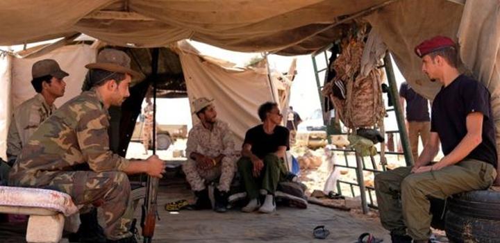 Κατάπαυση πυρός και διεξαγωγή εκλογών στη Λιβύη: Συμφώνησαν οι δυο πλευρές, χαιρετίζουν ο ΟΗΕ η Ελλάδα και η Αίγυπτος