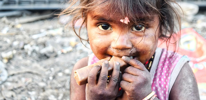 7 εκατομμύρια επιπλέον  παιδιά θα υποσιτιστούν
