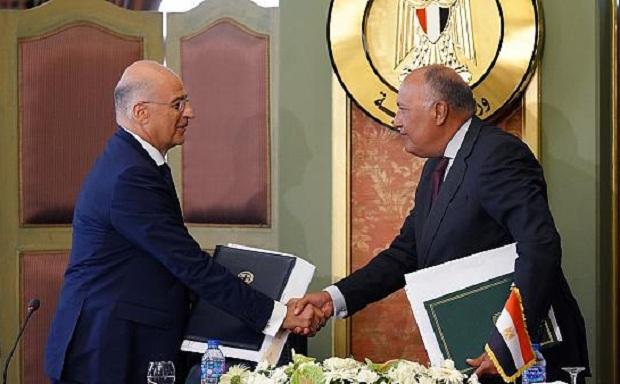 Γιατί έκλεισε τώρα ο Μητσοτάκης τη συμφωνία με την Αίγυπτο