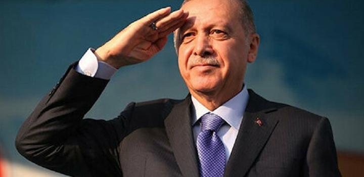 Διαβάστε στο «ΠΑΡΟΝ»: Χωρίς στρατηγική απέναντι στον Ερντογάν
