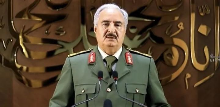 To BBC για τη Λιβύη: Γιατί η Αίγυπτος θα μπορούσε να στείλει στρατό και να στηρίξει τον Χαφτάρ