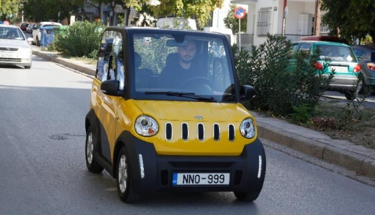 Ηλεκτρικά οχήματα: Αναλυτικά τα 10 βήματα για την επιδότηση αγοράς – Πώς θα κάνετε την αίτηση