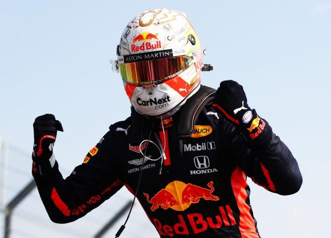 Max Verstappen: Νικητής του επετειακού Grand Prix – Ο Ραϊκόνεν έγραψε ιστορία