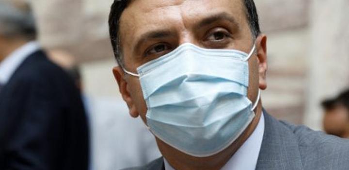 """Νοσοκομεία covid """"Λητώ"""" και Ιατρικό Περιστερίου – Η απόφαση του Β. Κικίλια"""