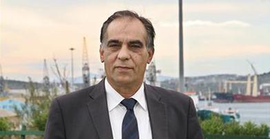 Γ. Λαγουδάκης: Το μεγάλο στοίχημα να απαλλάξουμε το Πέραμα από τις οχλούσες βιομηχανίες