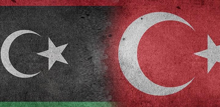 Λιβύη: Η μεταβατική κυβέρνηση καλεί την Τουρκία να συνεργαστεί στην αποχώρηση ξένων δυνάμεων από τη χώρα