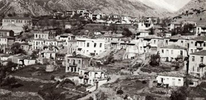 «Το Λιδωρίκι θυμάται, το Λιδωρίκι τιμά» – Το Ολοκαύτωμα της 29ης Αυγούστου 1944