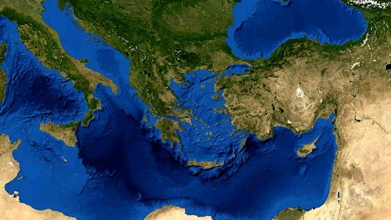 Τα όρια της ΑΟΖ μας με την Αλβανία
