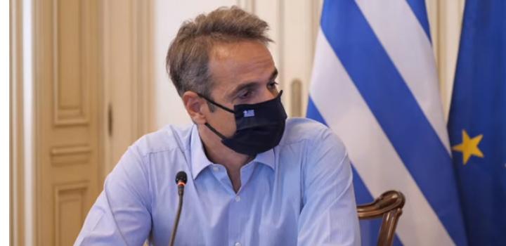 Τηλεδιάσκεψη του πρωθυπουργού με τις νοσηλεύτριες που μετέβησαν στη Θεσσαλονίκη: «Όταν απειλείται η υγεία δεν υπάρχει κρατική και ιδιωτική δράση. Όλα γίνονται δημόσια»