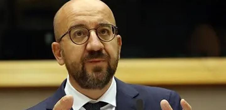 Σαρλ Μισέλ: Συμφωνία για το Πολυετές Δημοσιονομικό Πλαίσιο και το Ταμείο Ανάκαμψης