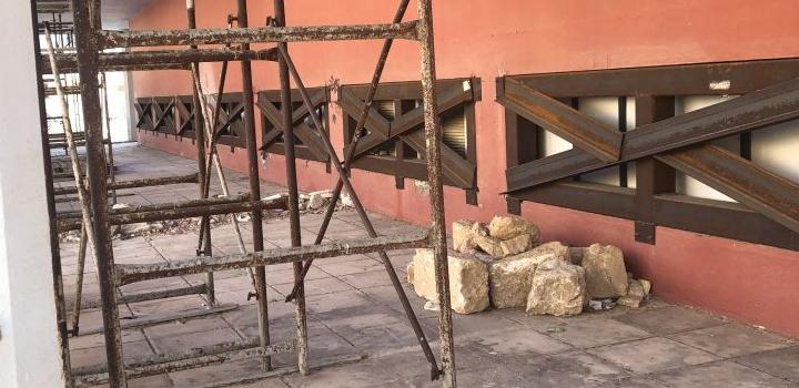 Το Αρχαιολογικό Μουσείο του Αργοστολίου τον Αύγουστο του 2020… (φωτο)