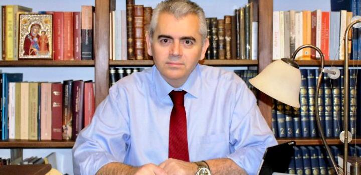 Μ. Χαρακόπουλος: Ολική στροφή της Τουρκίας στον άτεγκτο ισλαμισμό!