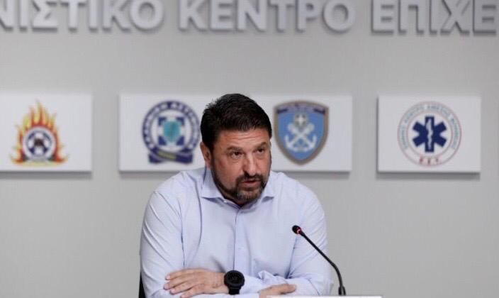 Κορoνοϊός: Τοπικό lockdown στις Σέρρες – Στο «πορτοκαλί» Θεσσαλονίκη, Λάρισα, Βοιωτία και Σέρρες