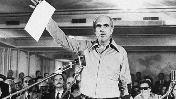 ΠΑΣΟΚ, 46 χρόνια μετά: Πώς βλέπουν την επόμενη μέρα «3» του «παλιού» ΠΑΣΟΚ