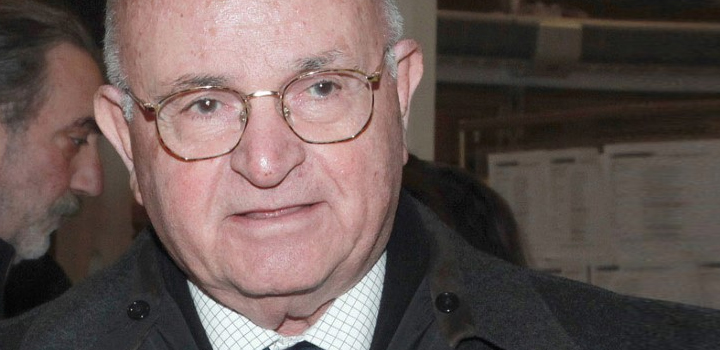 Απεβίωσε ο Ευτύχιος Βορίδης, πρώην Πρόεδρος του ΔΣ της ΕΛΣ