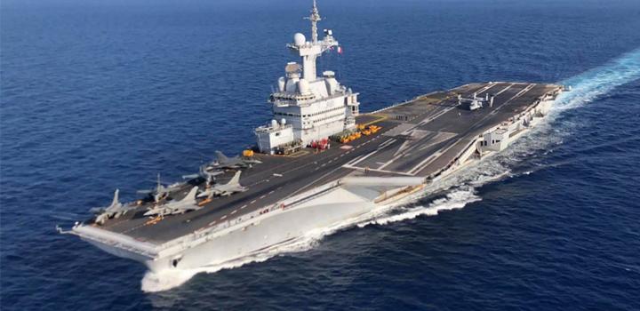 Η Γαλλική στρατηγική παρέμβαση αλλάζει τα δεδομένα στην Ανατολική Μεσόγειο – Ανάλυση του Π. Νεάρχου