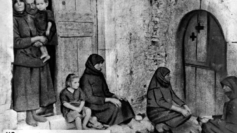 ΠΡΩΤΟ ΠΡΟΓΡΑΜΜΑ «Αφύλαχτη Διάβαση»: «Το Ολοκαύτωμα της Βιάννου»