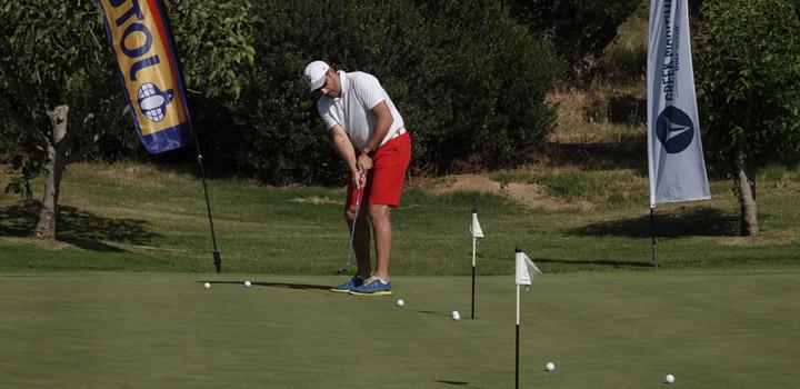 Glyfada Maritime Golf Event: Το Τουρνουά μεταφέρεται στις 10 Οκτωβρίου