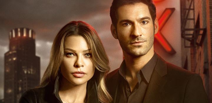 «Lucifer»: Νέα αστυνομική σειρά στην ΕΡΤ1