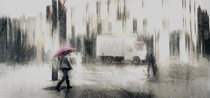 """Ατομική Έκθεση Φωτογραφίας του Daniel Castonguay με τίτλο """"Quotidian Life"""" στη Blank Wall Gallery"""