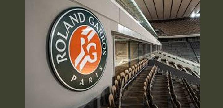 LIVE: Τσιτσιπάς – Μπούστα Roland Garros ERT3