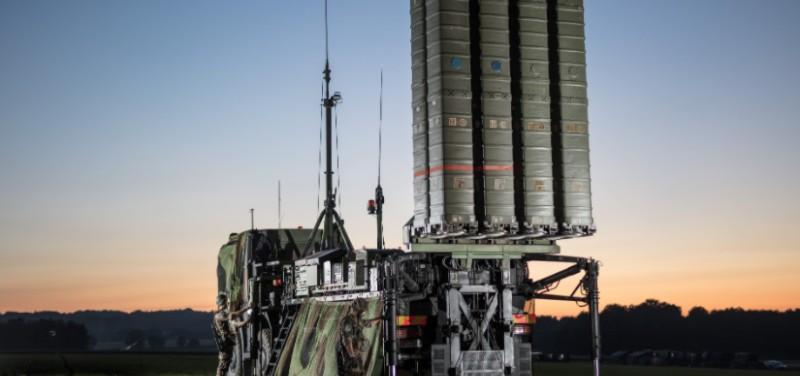 Bloomberg: Η Τουρκία πλησίασε τη Γαλλία για την προμήθεια ευρωπαϊκών συστημάτων αεροπορικής άμυνας