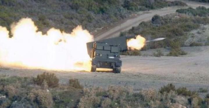 """Φοβούνται τα """" έξυπνα"""" όπλα στα νησιά για αυτό ζητούν αποστρατικοποίηση οι Τούρκοι…"""