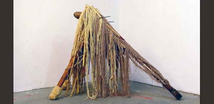 Μάρω Φασουλή: «Από τον αγκώνα ως τον καρπό» στο Κέντρο Τεχνών Δήμου Αθηναίων