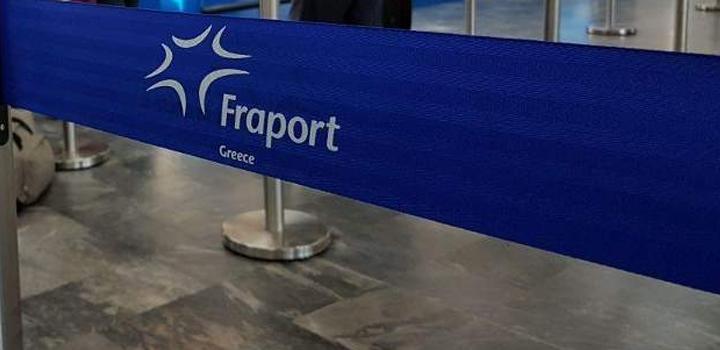 Τα βρήκαν ειρηνικά Δημόσιο και Fraport – Μήνυμα προς τους μεγάλους επενδυτές