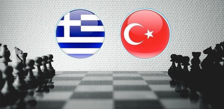 Ξεκινά ο 61ος γύρος διερευνητικών επαφών μεταξύ Τουρκίας και Ελλάδας