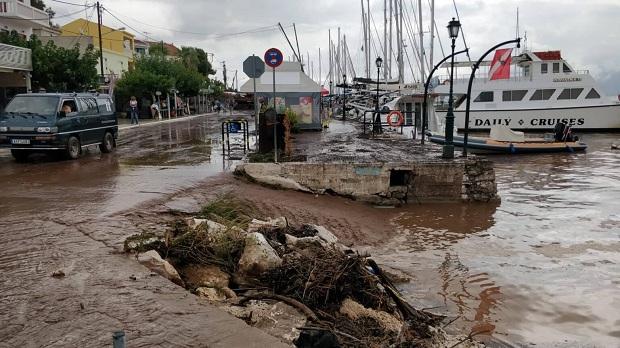 Οι φυσικές καταστροφές κοστίζουν