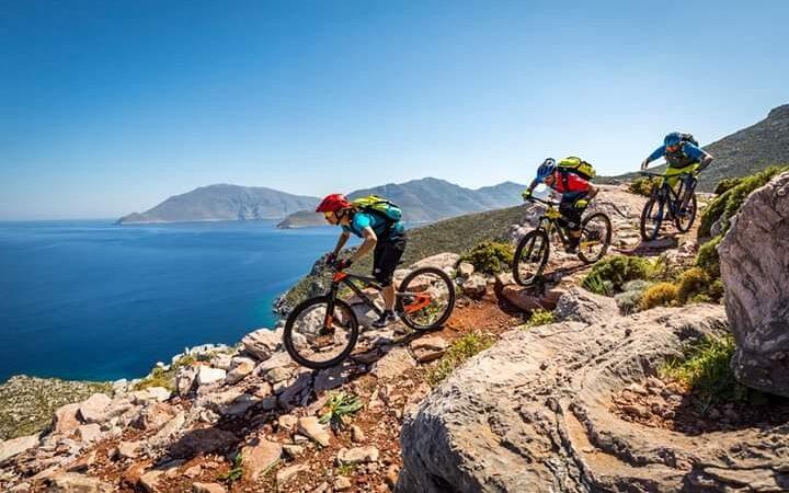 Λέρος: Το πρώτο νησί-δήμος της Ελλάδας που γίνεται Bike Friendly