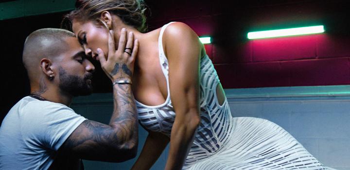 Jennifer Lopez & Maluma: Pa Ti + Lonely – Μόλις Κυκλοφόρησαν! (video)