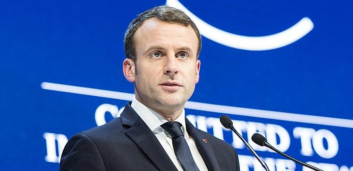 O πρόεδρος της Γαλλίας δηλώνει έτοιμος για διάλογο με την Τουρκία, εφόσον σέβεται το διεθνές δίκαιο – Τηλεφωνική επικοινωνία Μακρόν – Ερντογάν