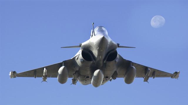 Meteor: Ο πύραυλος που κάνει τα Rafale όπλο υπεροχής (video)