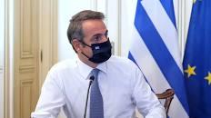 Lockdown σε Θεσσαλονίκη, Ροδόπη και Λάρισα – Μητσοτάκης: Αύριο θα ανακοινώσω νέα μέτρα για τον κορονοϊό