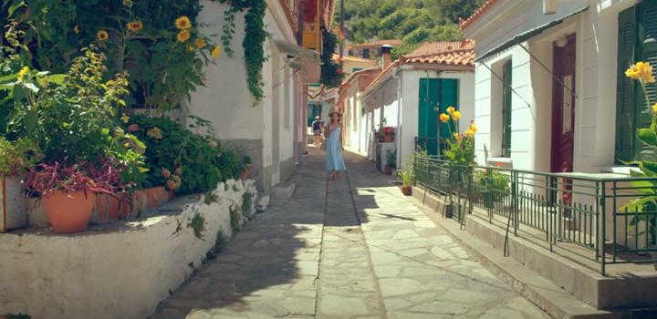 Σάμος: Γνώρισε τον απλό τρόπο ζωής (video)
