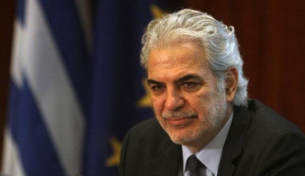 Για όλα φταίει η Κύπρος! Ντροπή…