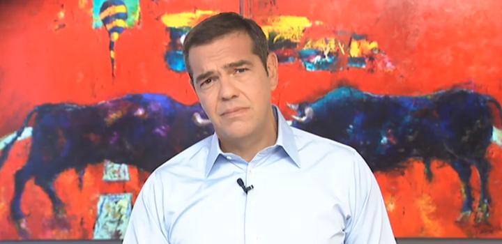 Αλ. Τσίπρας: Ο κ. Μητσοτάκης να ζητήσει συγγνώμη από τον ελληνικό λαό και να αναλάβει την πολιτική ευθύνη που του αναλογεί (video)