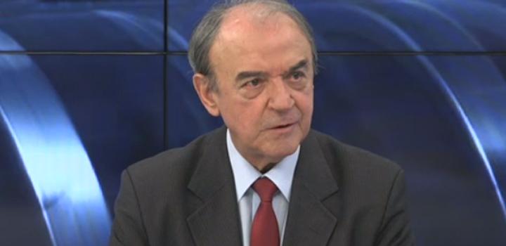 Δημήτρης Τσοβόλας: Απαράδεκτο η Ελλάδα να ψηφίζει κυρώσεις στην Λευκορωσία κι όχι την Τουρκία (video)