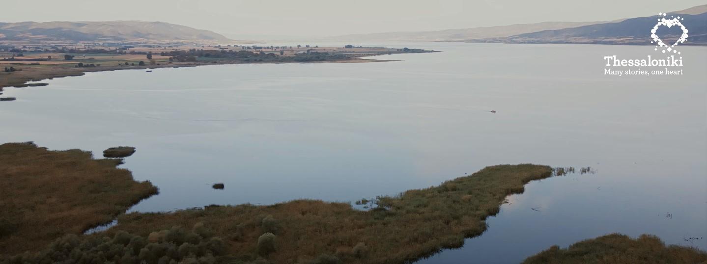 Δήμος Βόλβης: Το νέο συνδρομητικό μέλος του Οργανισμού Τουρισμού Θεσσαλονίκης