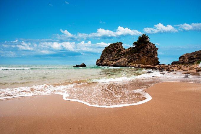 Παραλία Πέλεκα – Κέρκυρα