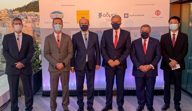Οι Τράπεζες χρηματοδοτούν την ανάπτυξη του συστήματος ηλεκτρικής ενέργειας