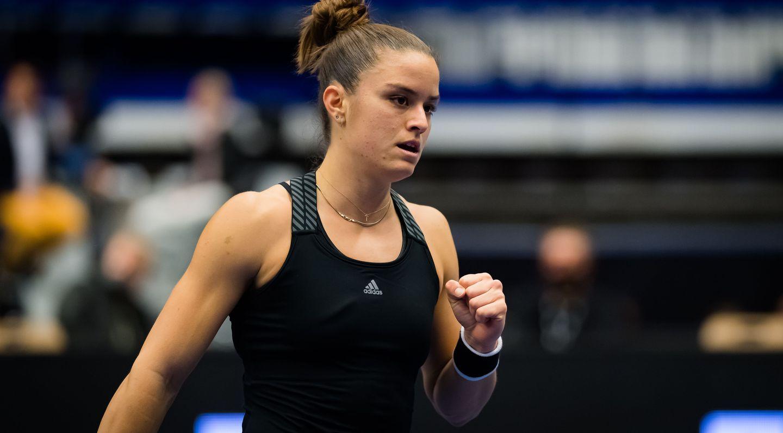 Roland Garros: Πάλεψε η Μαρία Σάκκαρη, αλλά ηττήθηκε από την Κρεϊτσίκοβα