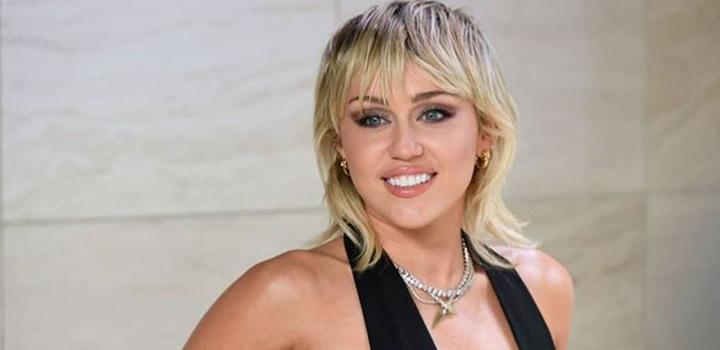 H Miley Cyrus «είδε» εξωγήινους!