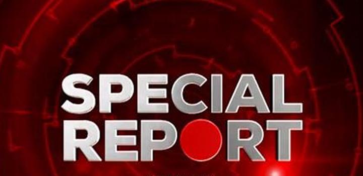 «Special Report»: Οι αμφισβητίες της πανδημίας και οι καταστροφές στην Εύβοια