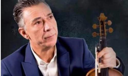 Ζήσης Κασιάρας: Έφυγε από τη ζωή ο γνωστός βιολιστής από κορονοϊό