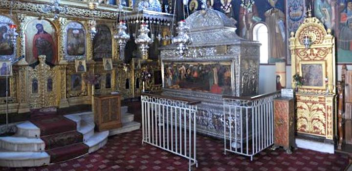 Η Εκκλησία τιμά τη μνήμη του Αγίου Γερασίμου, προστάτη της Κεφαλονιάς – 20 Οκτωβρίου