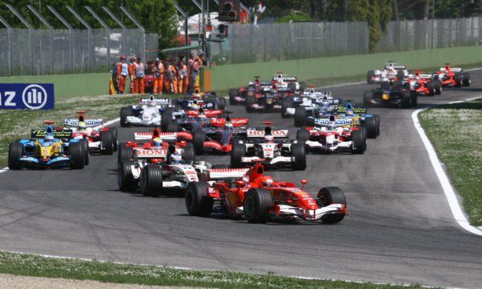 Formula 1: Το Γκραν Πρι της Εμίλια Ρομάνια ζωντανά στην ΕΡΤ – Η F1 ξανά στην Ίμολα