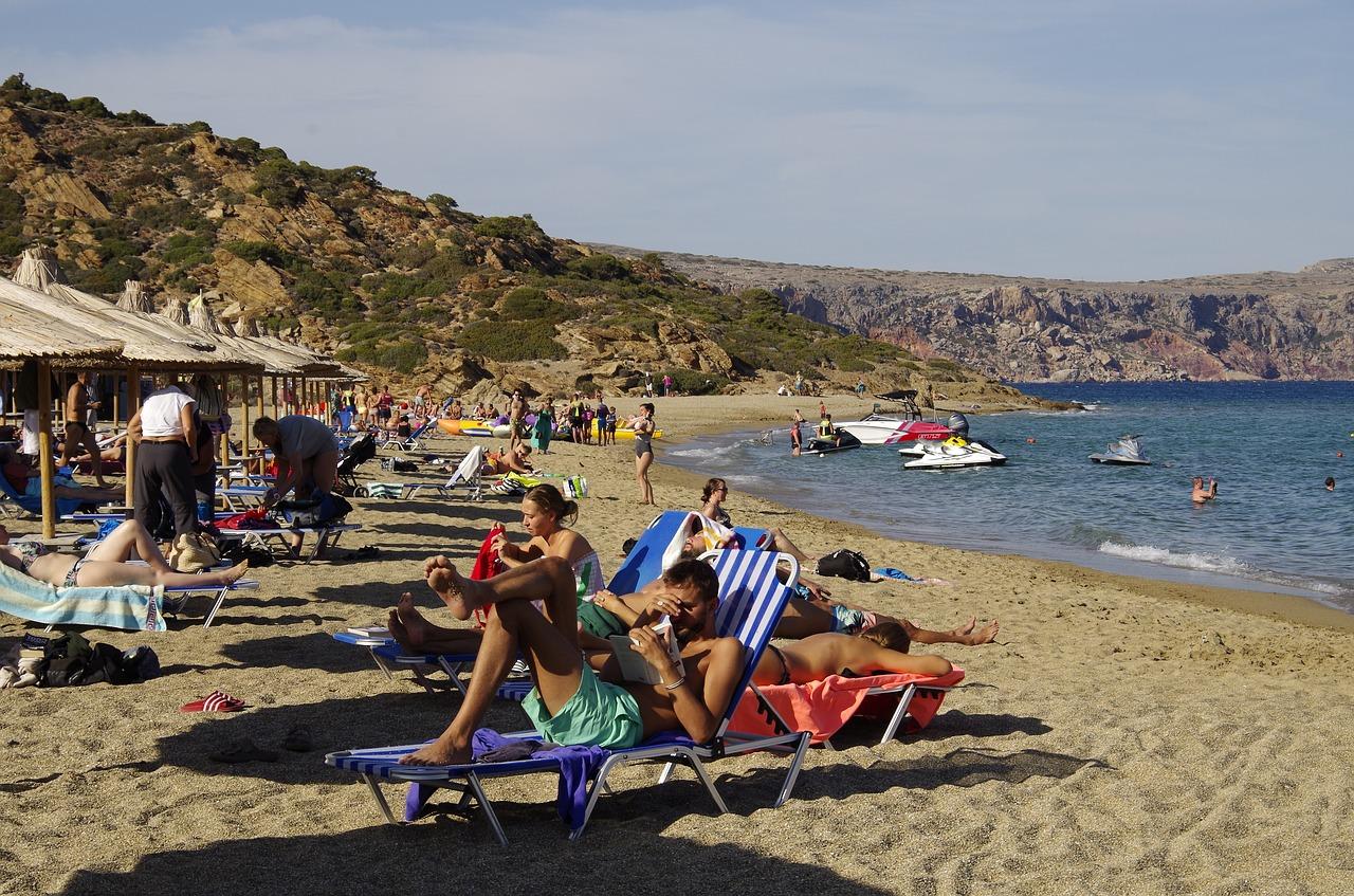 Μ. Κόνσολας: «Στόχος μας να ενισχύσουμε το brand της Ελλάδας ως ασφαλούς τουριστικού προορισμού απέναντι στην πανδημία»